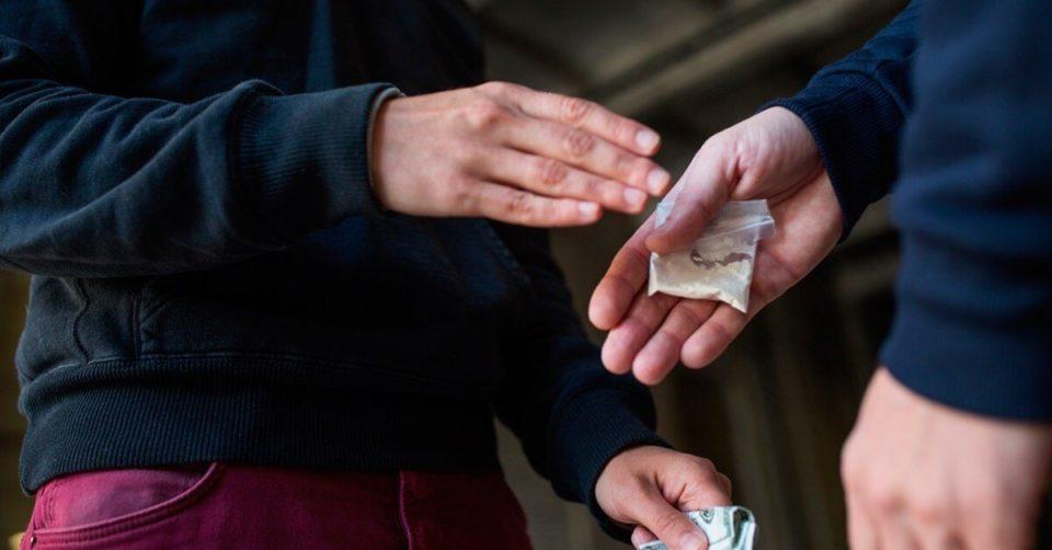 Homem detido por tráfico de estupefacientes em Famalicão