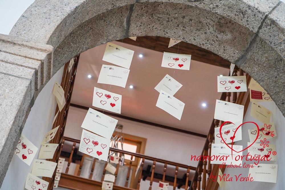 Vila Verde. Biblioteca Municipal recebeu 'Chuva de Poemas de Amor' e talentos do Casting Namorar Portugal