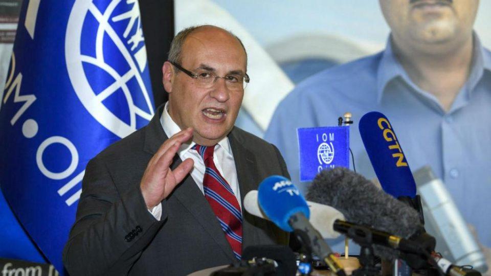 Espanha investiga caso de corrupção que pode envolver António Vitorino