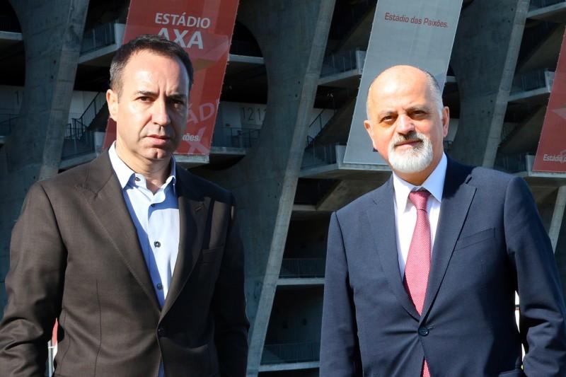 Última Hora. Mesquita e Salvador absolvidos no caso do estacionamento em Braga (em actualização)