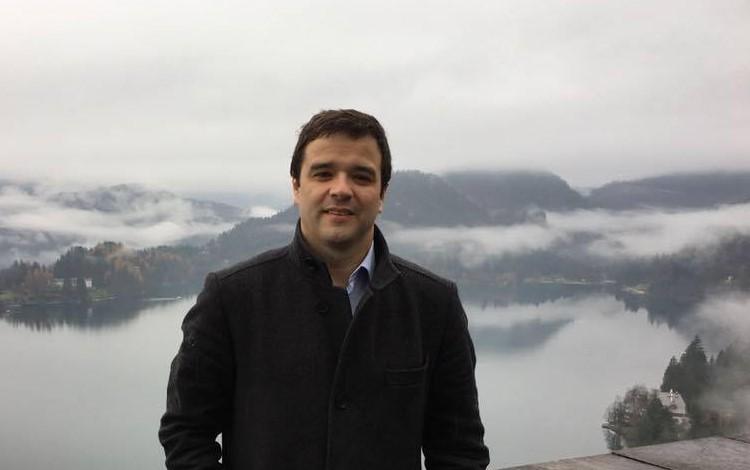Artur Feio apoia recandidatura de Barreto à Distrital de Braga do PS