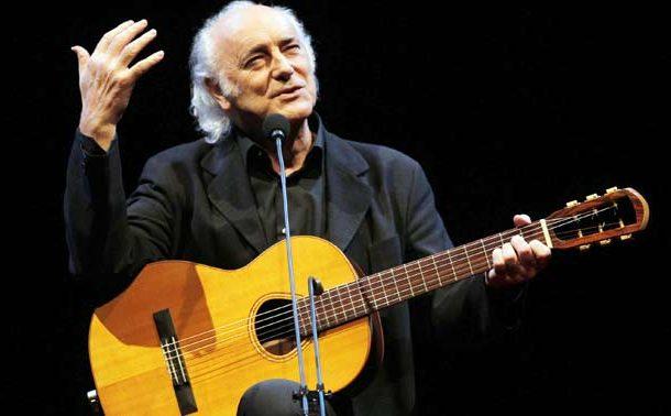 Braga - Espaço Vita acolhe concerto do galego (29 FEV)