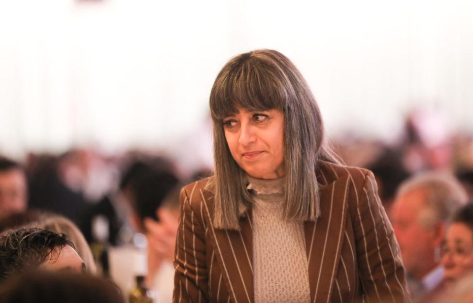 PS. Anabela Real quer mulheres na definição de políticas de igualdade de género