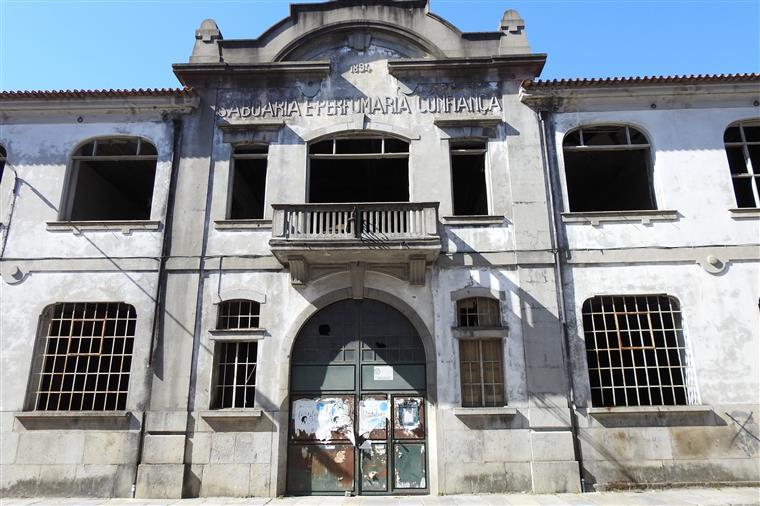 Fábrica Confiança. Câmara de Braga agenda nova hasta pública (actualização)