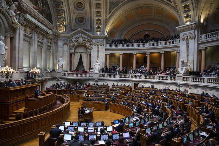 Eutanásia aprovada no Parlamento
