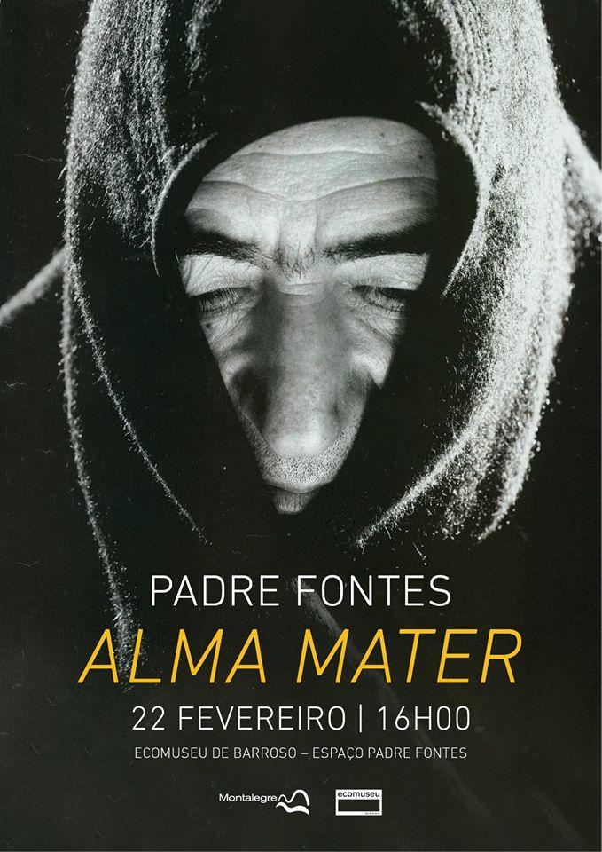Montalegre. Ecomuseu de Barroso inaugura exposição 'Alma Mater' sobre padre Fontes