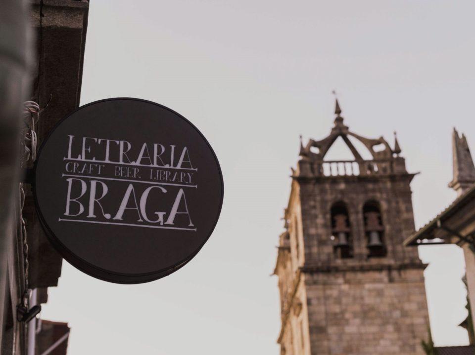 'Músicas fermentadas' da Letraria regressam esta sábado à Sé de Braga