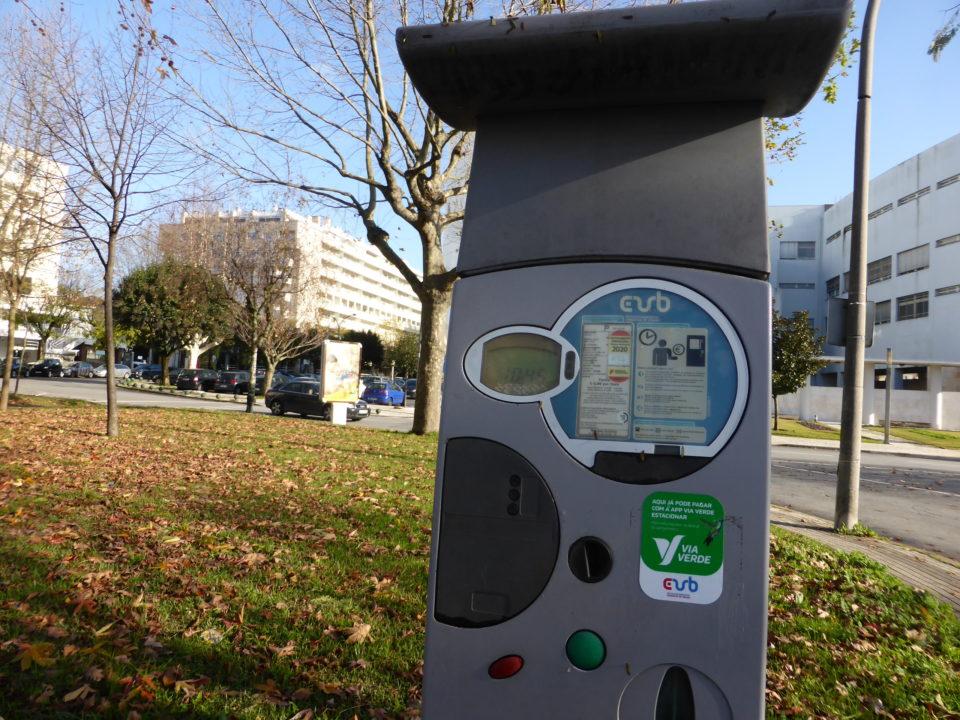 Resgate do estacionamento consumado. Tribunal dá razão à Câmara de Braga na 'guerra' com a ESSE
