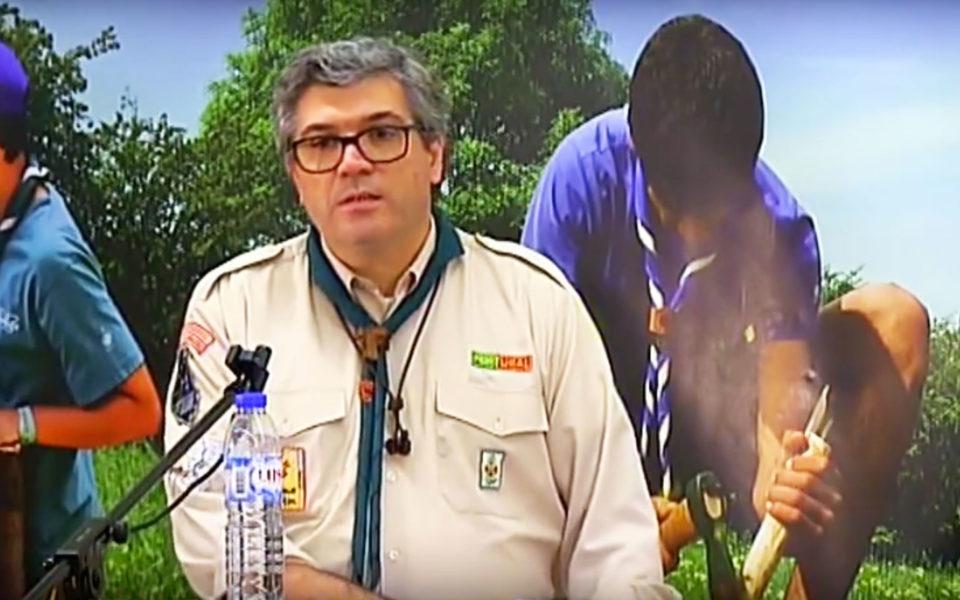 Envolvimento de Ivo Faria, de Famalicão, no caso 'Luanda Leaks' causa mal-estar no Corpo Nacional de Escutas