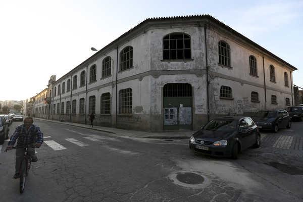 Braga. Fábrica Confiança em vias de classificação como monumento de interesse público