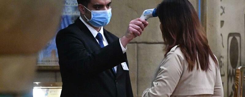Coronavírus. Portugal prepara rede de hospitais de segunda linha