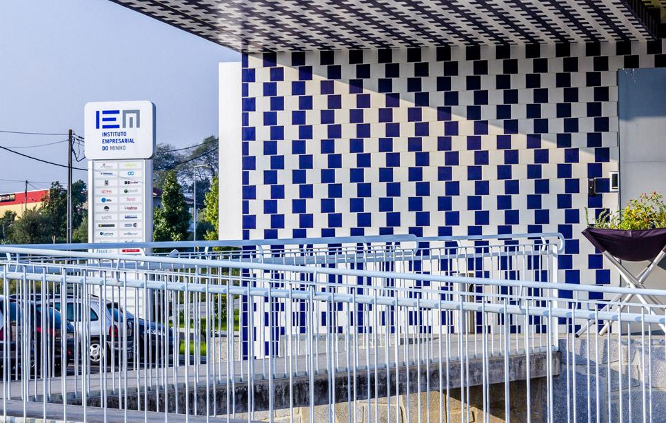Câmara de Vila Verde entrega proposta de 850 mil euros pelo edifício do IEMinho