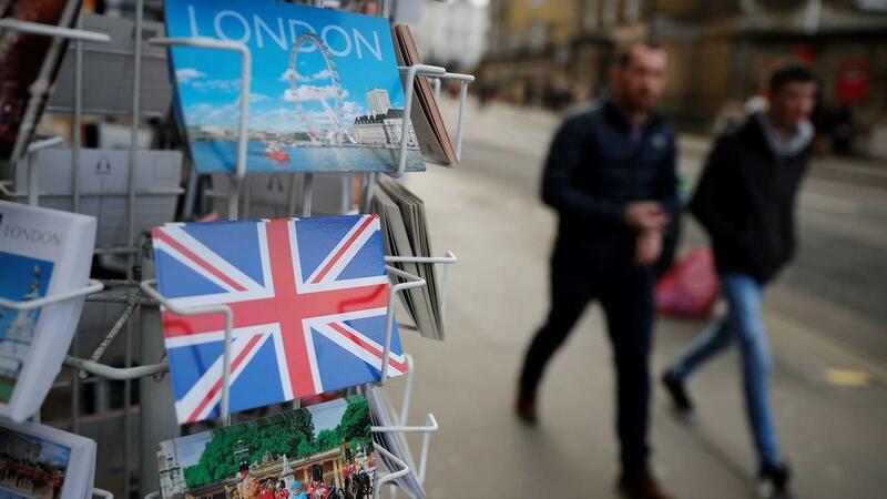 Imigrantes do Reino Unido pós-Brexit vão ter de falar inglês e ter qualificações