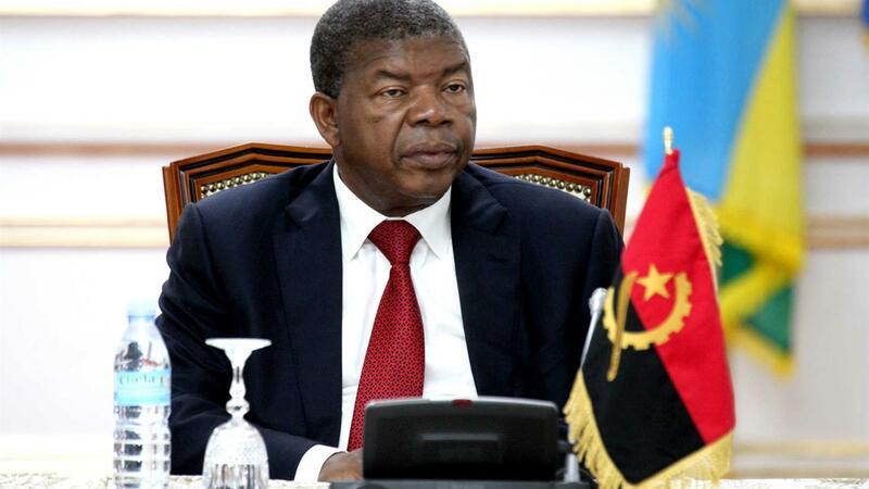 """Luanda Leaks. """"Todos nós fizemos parte do sistema"""", diz presidente angolano"""
