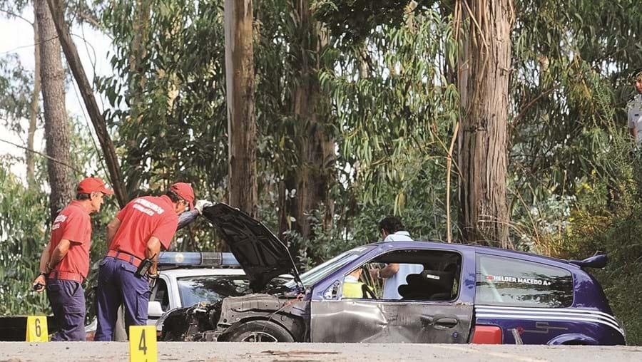 Penas suspensas para organizadores do Rali Sprint rali que matou três pessoas em Guimarães