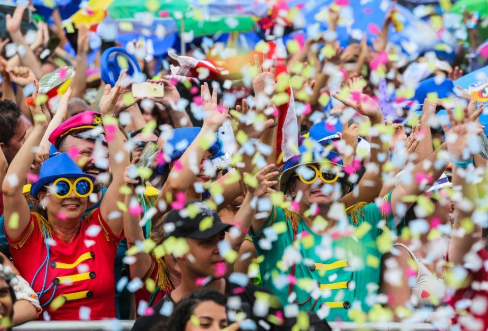 Roteiro para a folia de Carnaval no Minho