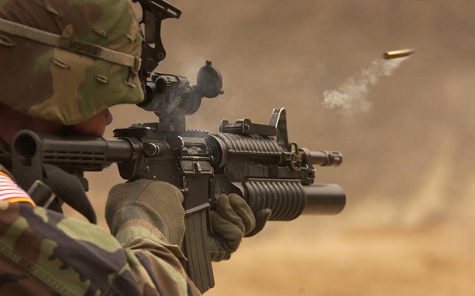 Braga. Investigações de 'vanguarda' do INL interessam à industria militar