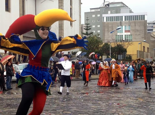 """Carnaval de Barcelos comemora Carnaval a partir das """"profundezas"""" das tradições regionais"""