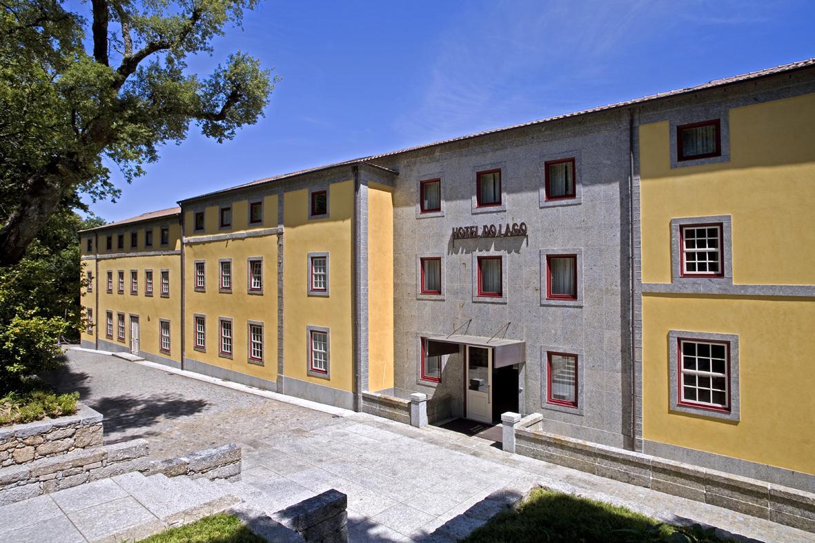 Arquidiocese de Braga disponibiliza Hotel do Lago a profissionais de saúde