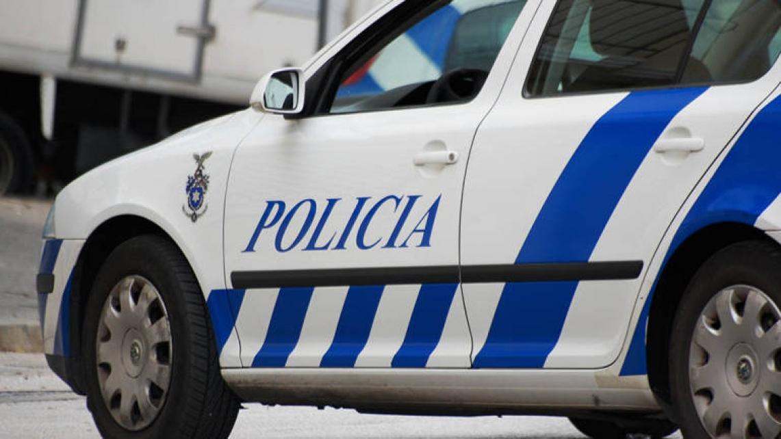 Detidos com 1 300 euros em comida furtada de restaurante de Braga fechado devido ao Covid-19