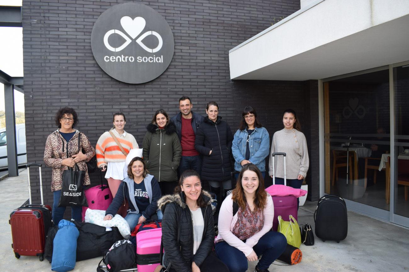 Centro Social Vale do Homem promove quarentena dos colaboradores para combater Covid-19