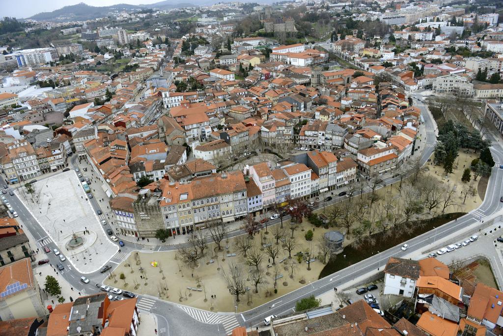 Covid-19. Subiu para oito o número de casos de infecção confirmados em Guimarães