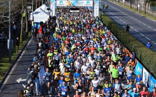 Covid-19 adia Meia Maratona de Braga