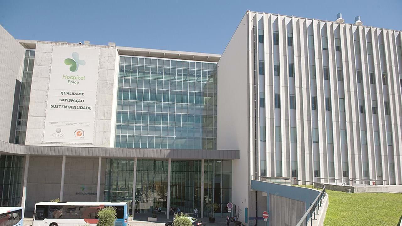 ÚLTIMA HORA- Há 27 pessoas infectadas em Braga. Maioria em tratamento no Hospital