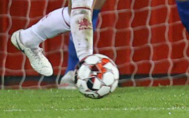 Covid-19. Associação de Futebol de Braga suspende todos os jogos