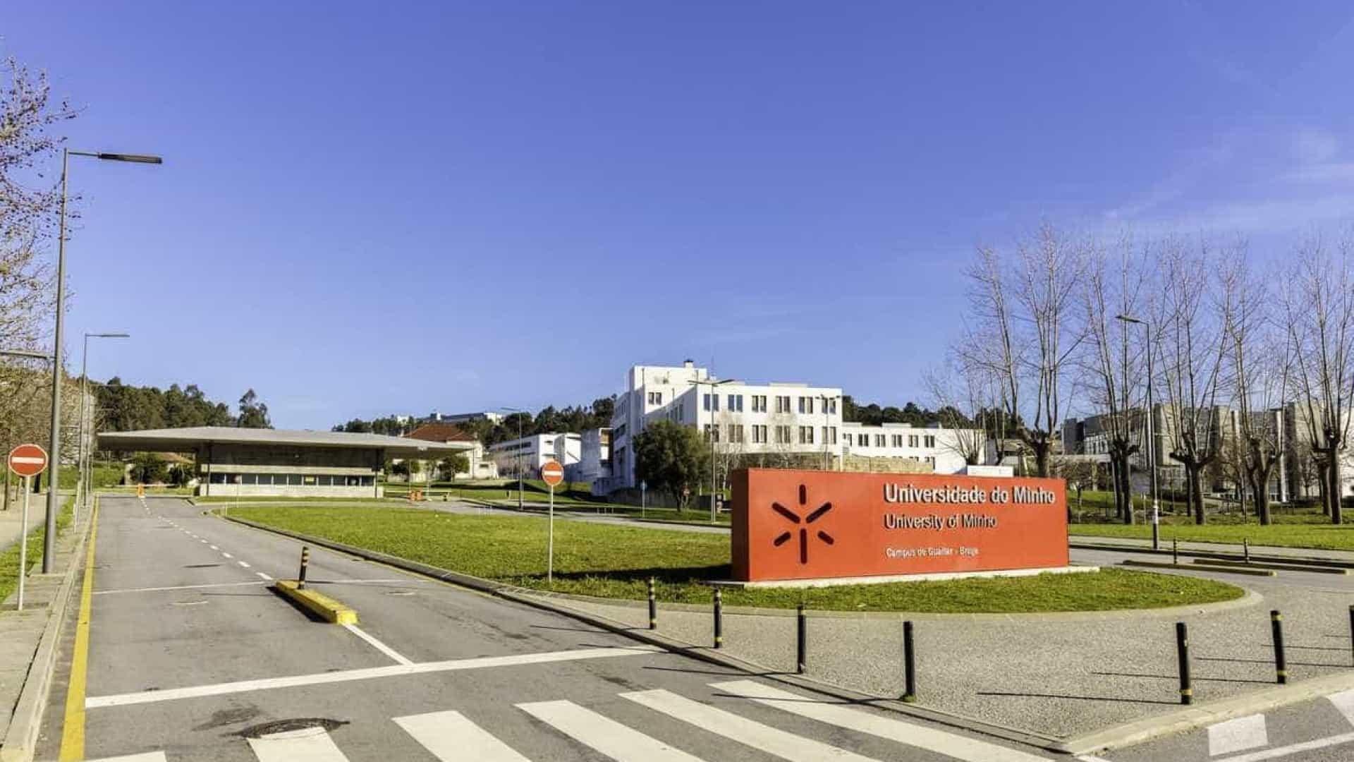 Universidade do Minho cumpre 2.º semestre com ensino à distância