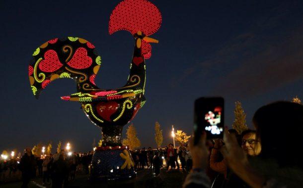 Câmara Barcelos comemora 25 de Abril em formato digital