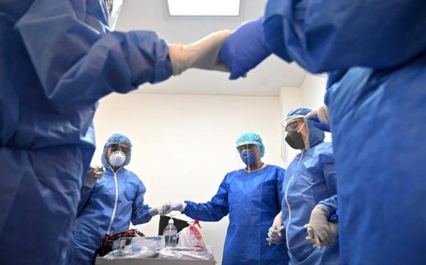 Portugal regista 762 mortes por covid-19. Mais de 900 pessoas recuperaram