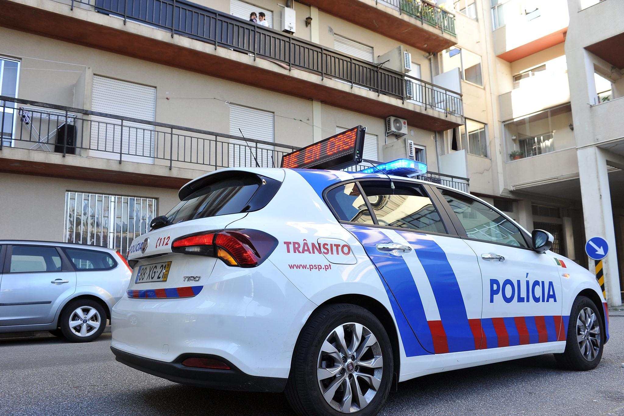 Covid-19: Novo decreto-lei legitima papel da Polícia Municipal