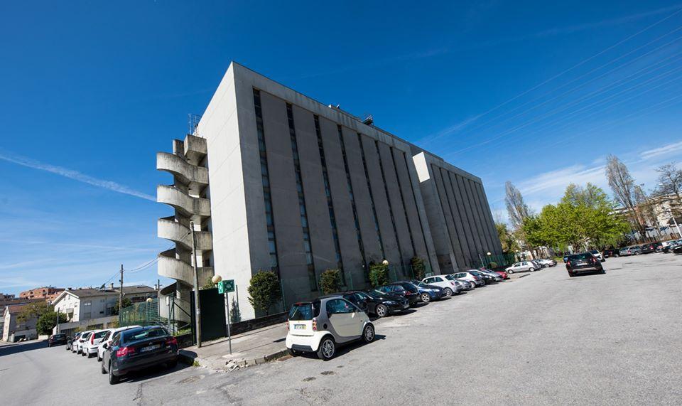 Universidade do Minho disponibiliza residência universitária para utentes de lares afectados pela pandemia