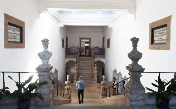 'Descubra Braga sem sair de Casa' propõe Convento do Pópulo
