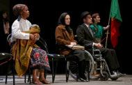 Companhia de Teatro comemora 25 de Abril a lembrar 'A Cor da Liberdade'. Programação especial online