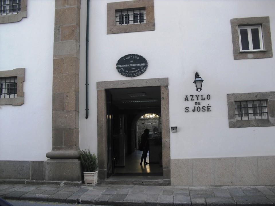 Covid-19 mata sexto utente do Asilo de S. José, em Braga