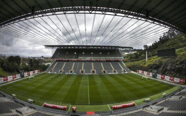 Venda do Estádio Municipal de Braga já não vai a referendo