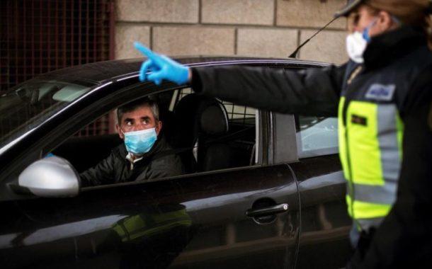Barcelos e Guimarães com maior risco de contaminação de Covid-19