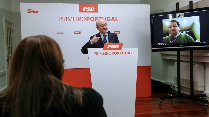 "Rui Rio propõe Segurança Social a pagar lay-off directamente ao trabalhador para ""atenuar a crise no imediato"""