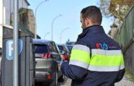 Parquímetros voltam a ser cobrados em Braga