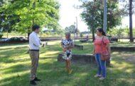 Braga requalifica Parque de Lazer de Gerizes em S. Pedro de Merelim e Frossos