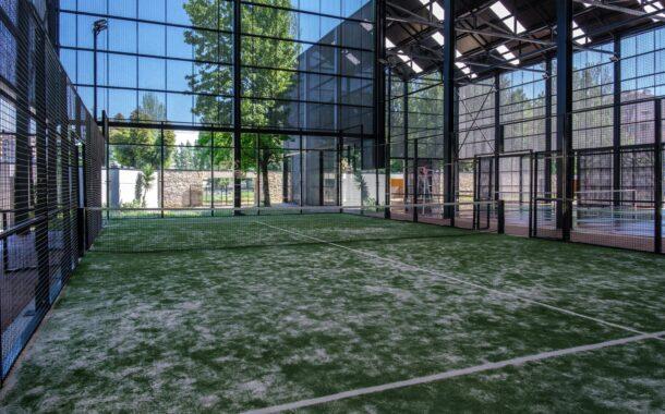 Braga. Campos de Ténis e Padel do Complexo Desportivo da Rodovia reabertos
