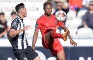 Liga recomeça a 3 de Junho com Portimonense-Gil Vicente