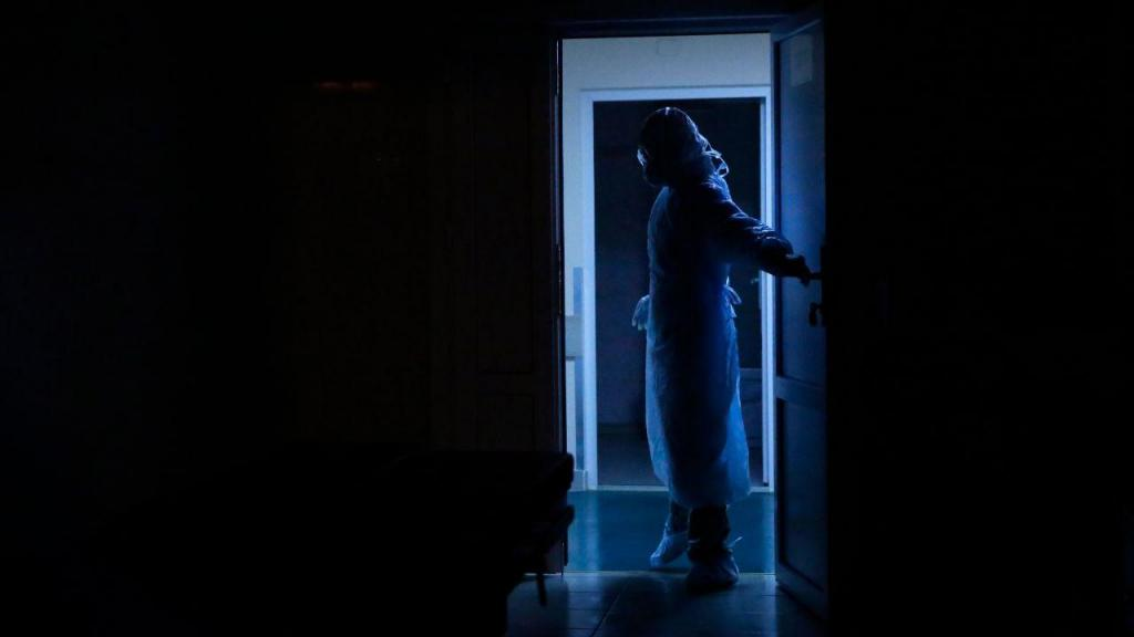 Mais 16 mortes e 533 infectados nas últimas 24 horas em Portugal