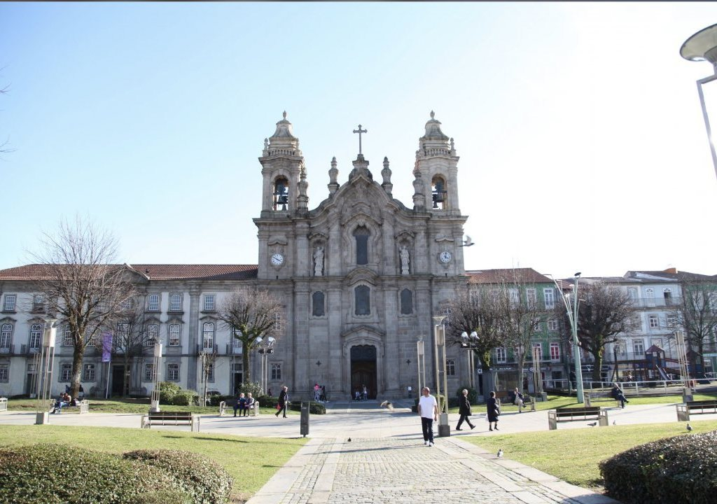 Comemorações Centenárias de André Soares: o Convento dos Congregados (c/vídeos)