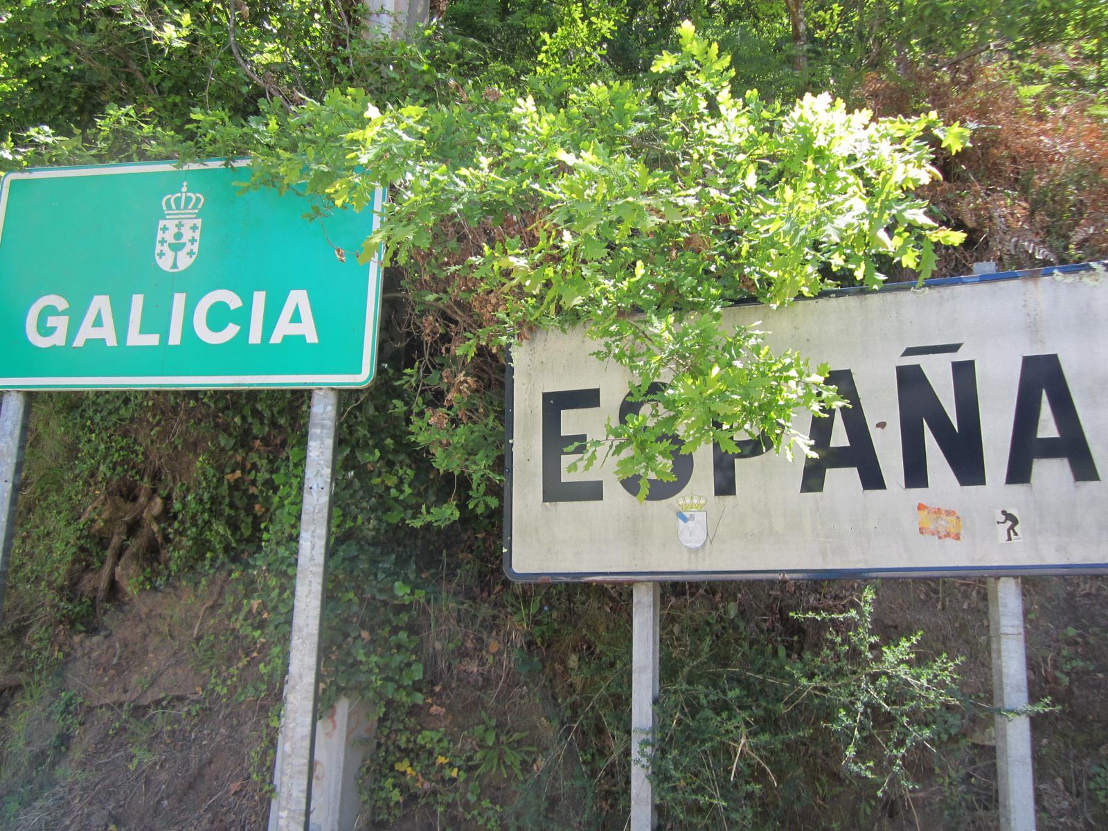 Fronteiras terrestres com Espanha continuam fechadas até 15 de Junho
