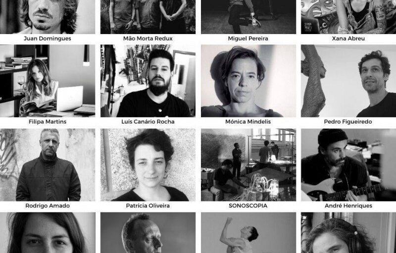 'Minho Inovação' lança rede de residências artísticas em 24 municípios