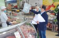 AEVH iniciou na Vila de Prado campanha de apoio à retoma do comércio local