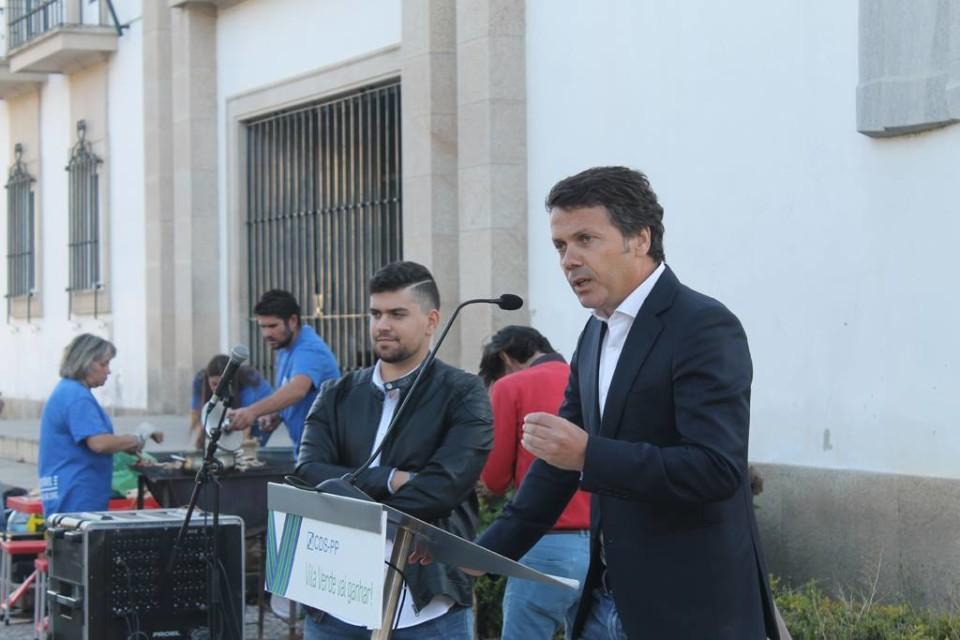 """CDS diz que há """"bullying político"""" em Vila Verde e """"pondera seriamente"""" apresentar queixa no MP"""